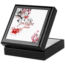 Twilight Forever Keepsake Box