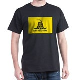 Gadsden: Don't Tread On Me T-Shirt