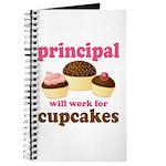 Funny Principal Journal