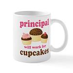 Funny Principal Mug