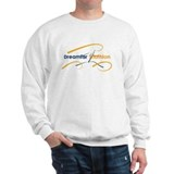 Dreamfar Old School-New School  Sweatshirt