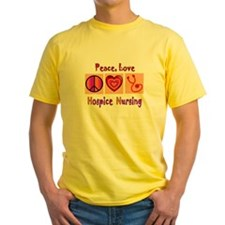 More Hospice Nursing T