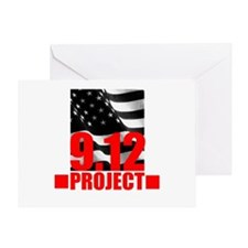 """""""The 9.12 Project"""" Greeting Card"""