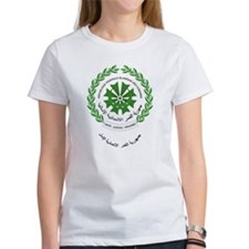 Comoros Coat of Arms Tee