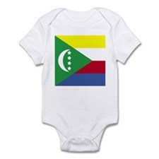 Comoran Infant Bodysuit