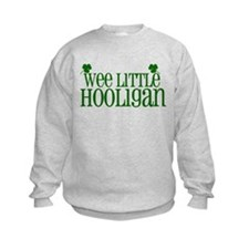Wee Hooligan Sweatshirt