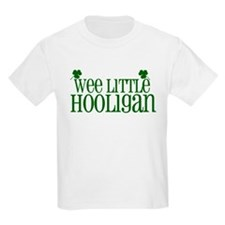 Wee Hooligan T-Shirt