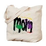 Messy Mom Tote Bag