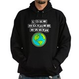 'Love Mother Earth' Hoodie