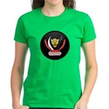 Coat of Arms of Congo Tee