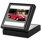 AC Cobra Keepsake Box