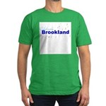 Celebrate Brookland Men's Fitted T-Shirt (dark)