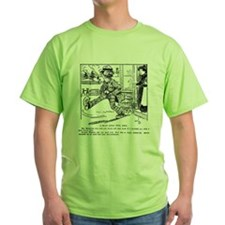 03/28/1909: Hobo April Fool T-Shirt