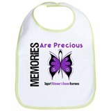 Memories Are Precious Bib