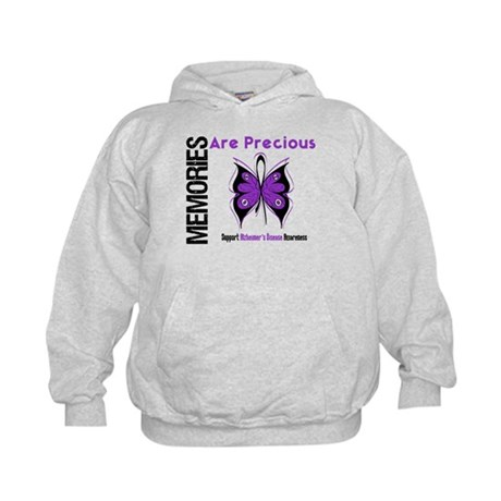 Memories Are Precious Kids Hoodie