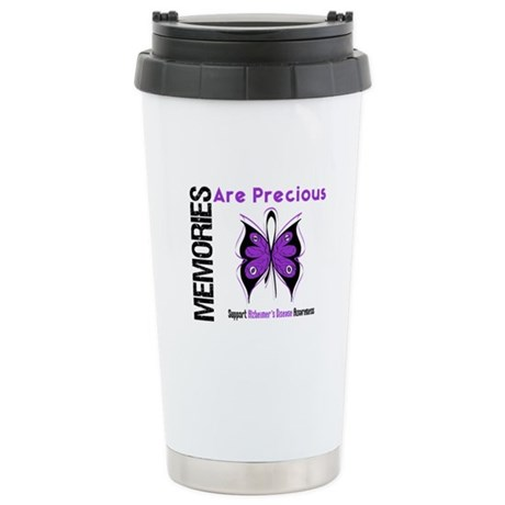 Memories Are Precious Ceramic Travel Mug