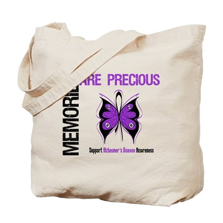 Memories Are Precious Tote Bag