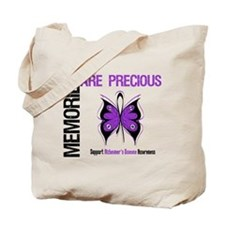 Memories Are Precious Tote Bag