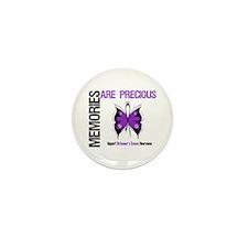 Memories Are Precious Mini Button (10 pack)