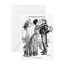 03/28/1909: Right to Vote Greeting Card
