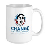 Change is ALL You'll Have Left Mug