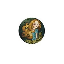 Alice Mini Button