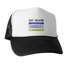 Cute South atlantic Trucker Hat