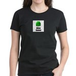 Alien Gamer Women's Dark T-Shirt