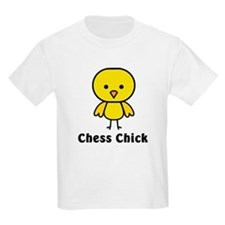Chess Chick T-Shirt