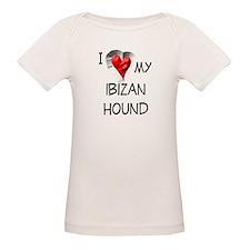 Ibizan Hound Tee