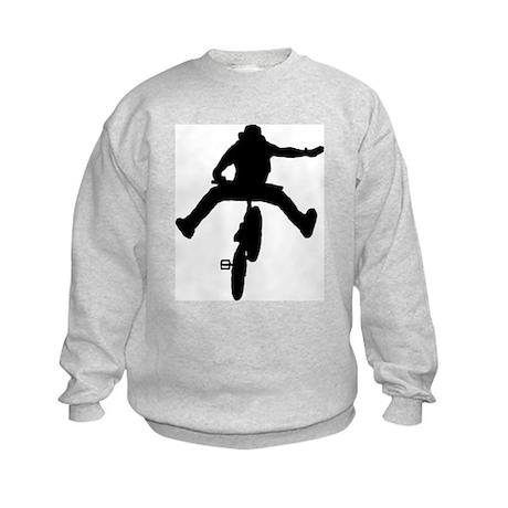 BMX Kids Sweatshirt