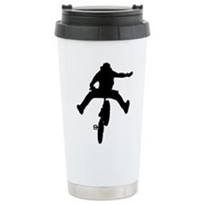 BMX Ceramic Travel Mug