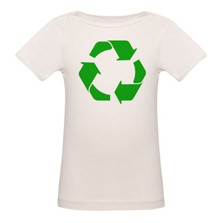 Recycle Organic Baby T-Shirt