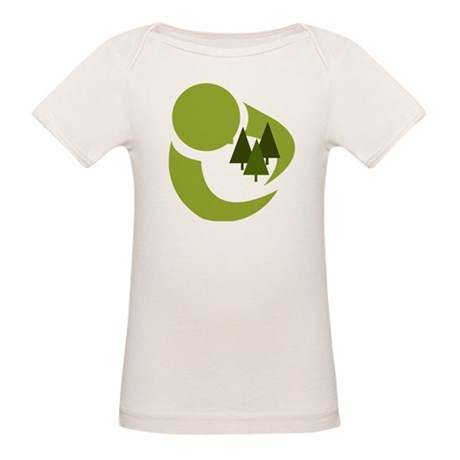 Tree Hugger Organic Baby T-Shirt