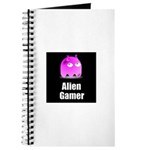 Alien Gamer Journal