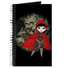Little Red Capuccine Journal