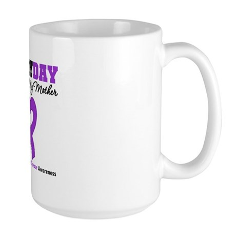 Alzheimer's MissMyMother Large Mug