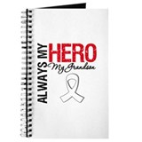 LungCancerHeroGrandson Journal