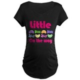 Little Jelly Bean on the way T-Shirt