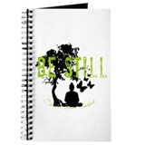 Meditation tree Journals & Spiral Notebooks