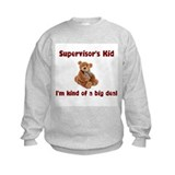 Supervisor Sweatshirt