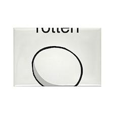 EGG Rectangle Magnet