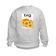 CHEESE Sweatshirt