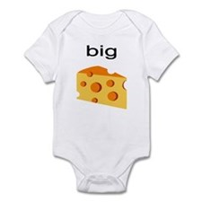 CHEESE Infant Bodysuit