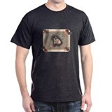 Guanaco Black T-Shirt