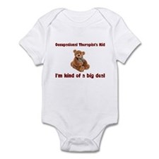 Occupational Therapist Onesie