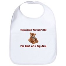 Occupational Therapist Bib