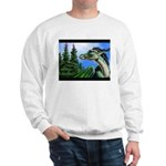 Barryd Watcher Sweatshirt