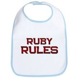 ruby rules Bib