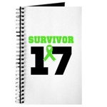 Lymphoma Survivor 17Year Journal